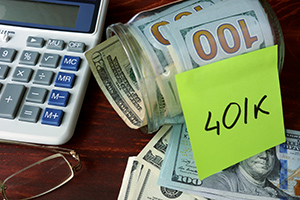 Meritage Wealth Advisory   Make the Most of Your 401(k)
