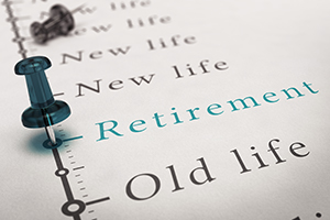 Meritage Wealth Advisory | Planning for retirement