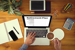 Meritage Wealth Advisory | Small business retirement planning